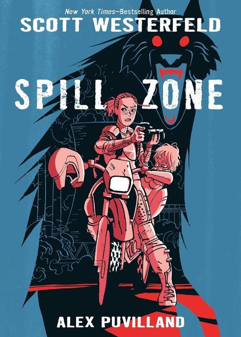 spillzone